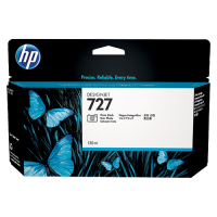 HP B3P23A PHOTO BK(130ML) #727