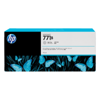 HP B6Y06A LT GREY #771