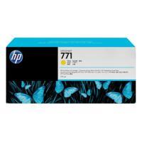 HP B6Y10A YELL #771
