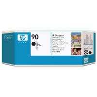 HP C5054A BK PRINTHEAD & CLEANER #90