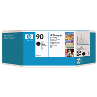 HP C5058A BK (400ML) #90