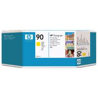 HP C5064A YELL (225ML) #90