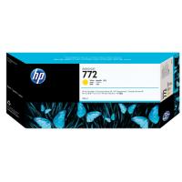 HP CN630A YELL(300ML) #772