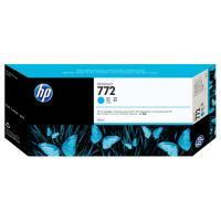 HP CN636A CY (300ML) #772