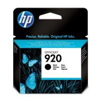 HP CD971A BK #920