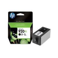HP CD975A XL BK #920 XL