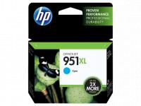 HP CN046A XL CY #951