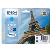 EPSON T7022 Cyan XL-WP4000/4500