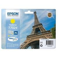 EPSON T7024 Yellow XL-WP4000/4500
