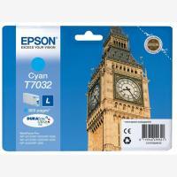 EPSON T7032 CYAN L-WP4000/4500
