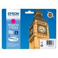 EPSON T7033 MAGENTA L-WP4000/4500