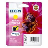 EPSON T 734 Yellow -C79