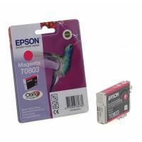 EPSON T0803 Mag-R265/360/RX560/P50