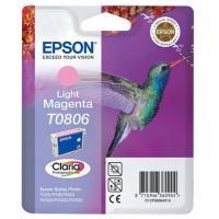 EPSON T0806 Lt.Mag-R265/360/RX560/P50
