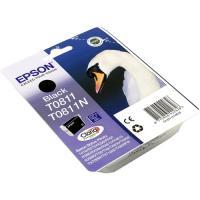 EPSON T0811 Bk