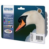 EPSON T0817 Multi Pack