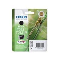 EPSON T0821 Bk -R270/390/RX590