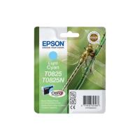 EPSON T0825 Lt.Cyan-R270/390/RX590