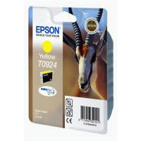 EPSON T 924 YELLOW -C91/CX4300