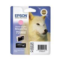 EPSON T0966 Lt.Magenta