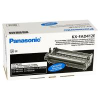 Panasonic kxfa 412e drum unit