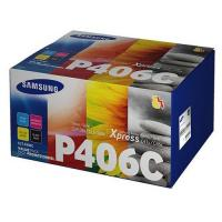 SAMSUNG CLT-P 406C V.PACK