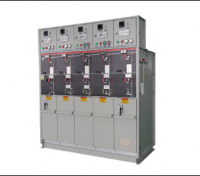 SDC15-12 / 24 Fully Insulated Compact Switchgear