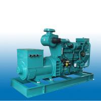 Marine Generator (HCM250M)