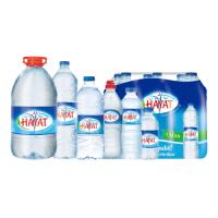 Danone Hayat Spring Water