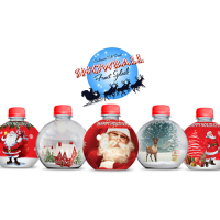 SNOWBALL FRUIT SPLASH - Christmas edition