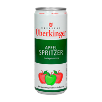 Overkinger apple spatter
