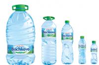 Bachkovo spring water