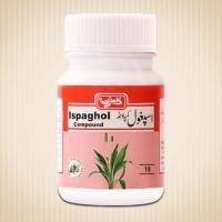 Ispaghol Compound