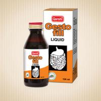 Gestofill Liquid For Acidity, Heart Burn and Indigestion