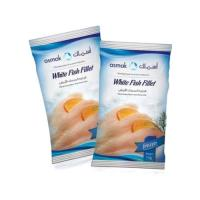 White Fish Fillet