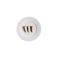 Mackerel in brine (OEM)