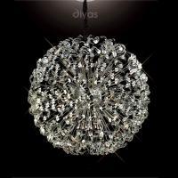 IL30557 - Esme (Ceiling Chandeliers)