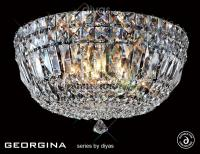 IL31480 - Georgina (Ceiling Chandeliers)