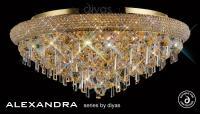 IL32107 - Alexandra (Ceiling Chandeliers