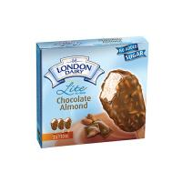 Chocolate Almond Lite Multipack