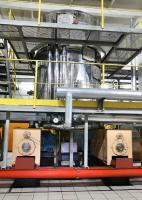 Oil Seeds Roasting Machine (Roaster)_5