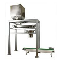 Semi automatic bulk weigher