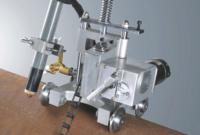 Motorized Chain Pipe Cutting Machine
