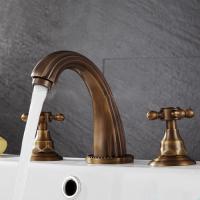 Antique Faucet (BB2002)