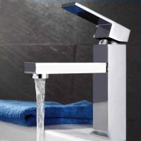 Single Handle Faucet (BB1006)