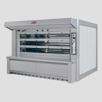 VAPOREAL- Bakery Ovens
