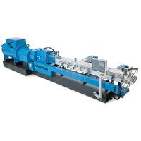 ZSK Mc Twin Screw Extruders