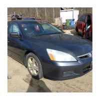 2003-2005 Honda Accord front bumper