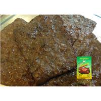 Dendeng beef black pepper