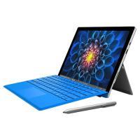 Microsoft surface pro 4 tablet (tj2-00005)-intel i5/8gb ram 256 gb ssd